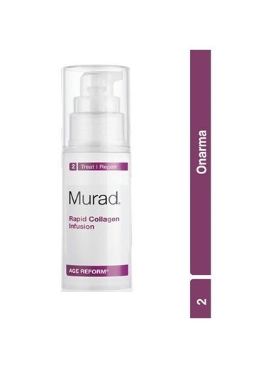 Murad Murad Rapid Collagen Infusion 30ml Renksiz
